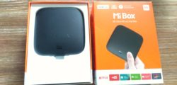 JPI sur Mi-Box Xiaomi Android TV