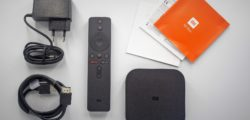 Xiaomi Mi-Box S sous Android TV