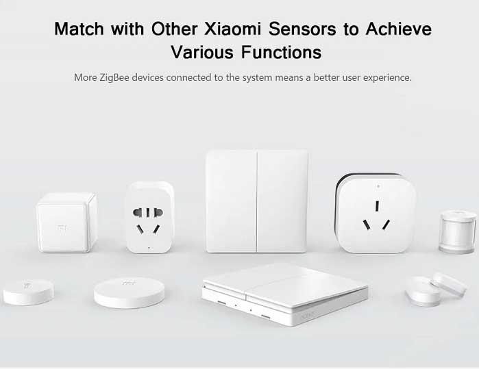 Wall Switch Aqara Xiaomi