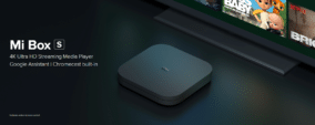 [Vente Flash] Xiaomi Mi Box S Android TV box