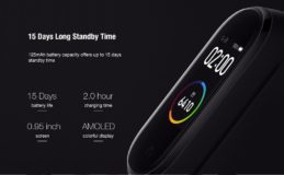 [Vente Flash] Xiaomi Mi Band 4